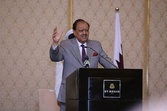 president-pakistan-mamoon-hussain