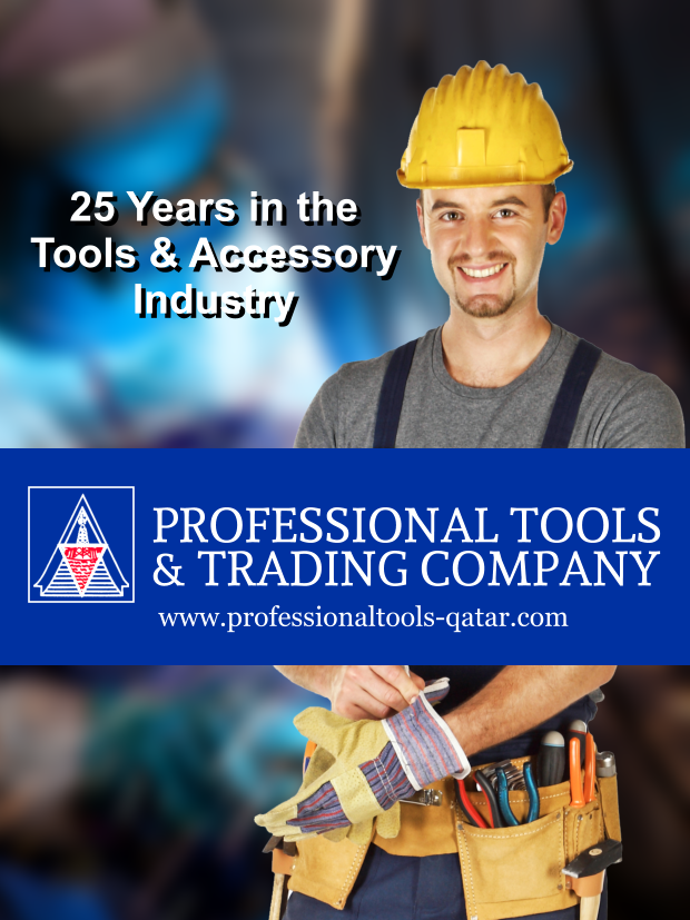 Professional Tools & Trading Company