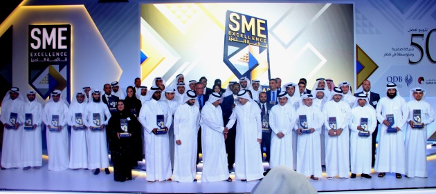 pm-sheikh-abdullah-bin-nasser-althani-with-sme-winners