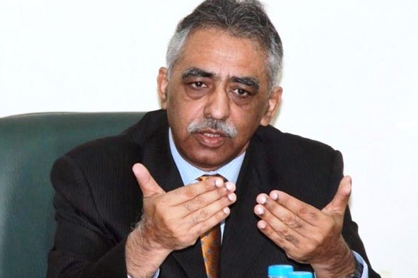 Muhammad Zubair Newly Appointed Governor Sindh