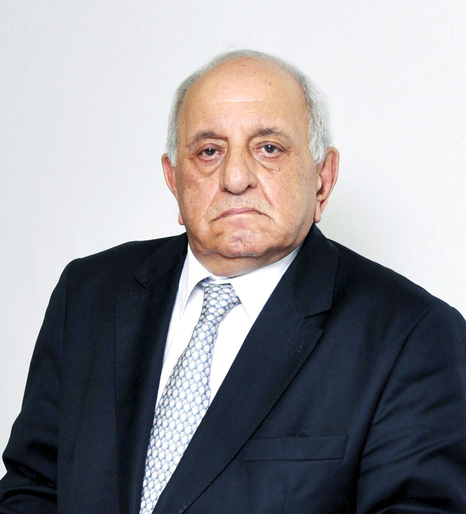 Dr. Michel Alaby, Secretary General and CEO, Arab-Brazilian Chamber of Commerce (ABCC