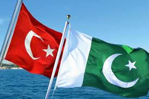 Pak-Turkey FTA agreement to sign in mid-May 2017