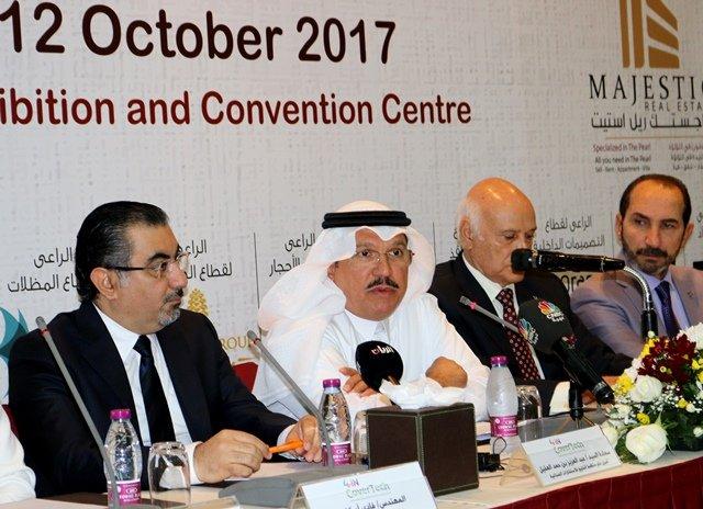 Abdulaziz Bin Hamad Al-Ageel, Secretary General of GOIC Pic by Ashraf Siddiqui