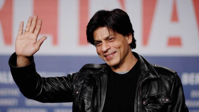 Shah Rukh Khan, Legend Indian Films Actor Pic Free Press Journal