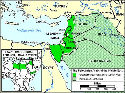 Asian Telegraph Qatar   Israel Hopes GCC Rift will Intensify \'Hamas ...