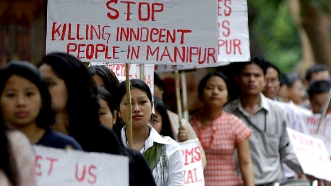 Activists have been fighting for years to secure a probe into alleged unlawful deaths Getty Image