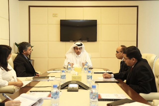 Diplomats from South East States meet Chairman NHRC