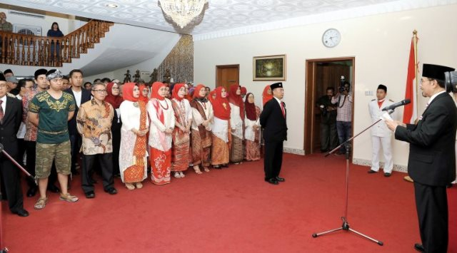 Indonesian Envoy Hopes Significant Increase in Workforce
