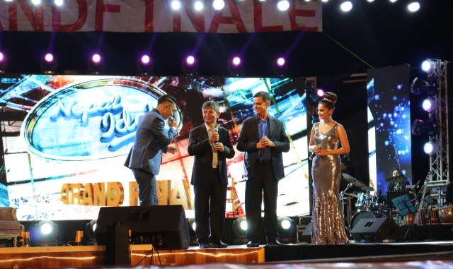 'Nepal Idol 2017' Grand Finale Attracts Thousands in Doha, Envoy Announced for Nepali School & Cultural Centre