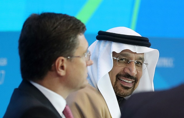 Saudi Arabia to Invest Over US$ One Billion in 20 Projects in Russia, 'To Bolster Nuclear and Space Cooperation', Lavrov