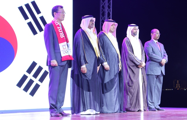 Qatar-South Korea Strategic Cooperation Committee to Meet in December