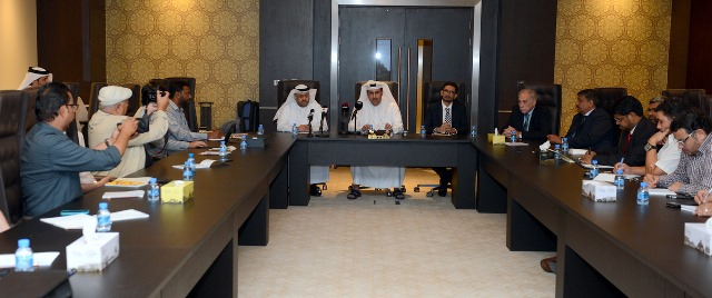 Qatar Decides To Complete Medical & Job Agreement Procedures in Source Countries,  Signs Agreement with Singapore Based Company