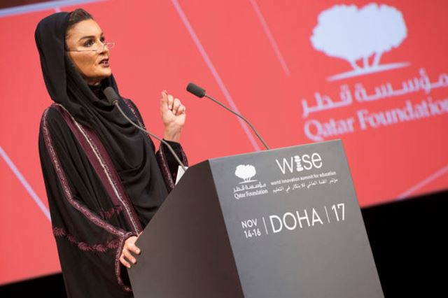2017 WISE Concludes with Bold Vision for the Future of Education