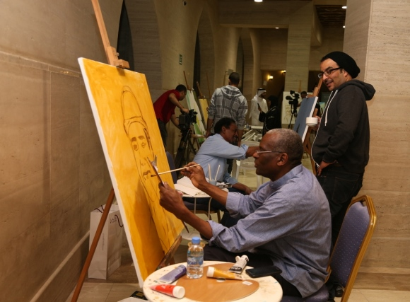 Katara Set For 3 Days Long Celebrations of 70th Anniversary of Universal Declaration of Human Rights