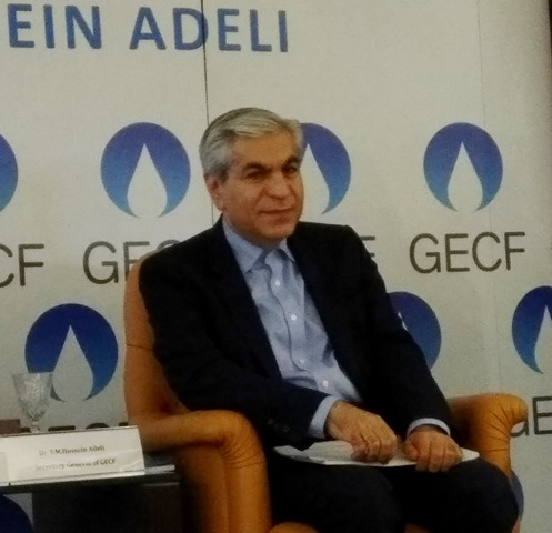 LNG Trade Will Continue to Boom Till 2040 & Onward, Outgoing GECF Chief
