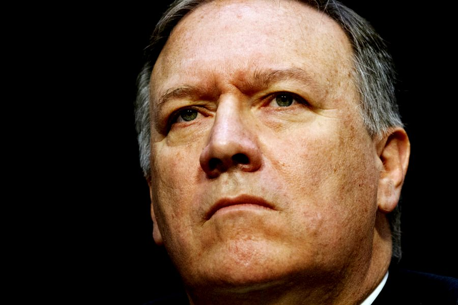 Will Mike Pompeo Replace US Secretary of State Tillerson