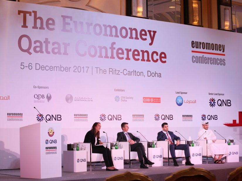 Qatar: Commercial Banks Assets Grown by 12.8 % During 09 Months of 2017, Governor QCB