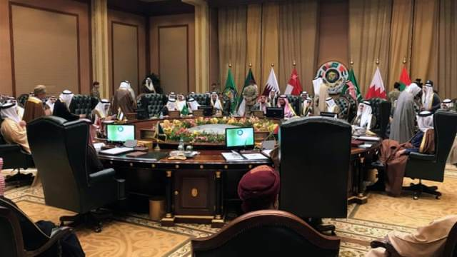 GCC Summit Cut Short By a Day, Declaration Stresses on Media's Effective Role
