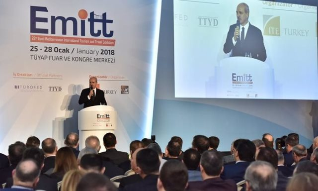 North Cyprus Picked First Prize at EMITT Travel Fair for the Second time
