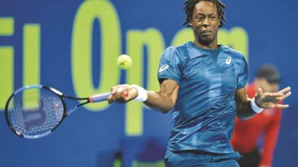 Qatar ExxonMobil Open 2018: Rublev and Monfils Face to Face First Time in Final on Saturday