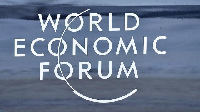 Over 340 World Leaders to Meet at World Economic Forum