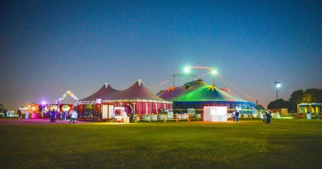 Qatar: Aspire Winter Festival Takes Off Today, Over 50 Colorful Events Awaits Visitors