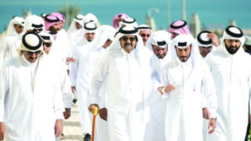 Qatar Sport Day Celebrations Kick Off, Emir of Qatar, Ministers, Sports Officials led Various Sport Activities