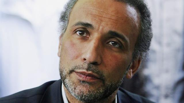 Tariq Ramadan has vehemently denied the allegations against him Pic Reuters