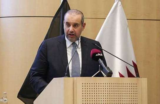 Qatar: Diversification in Economic Policy Overcomes Regional & Global Challenges, Says Qatar Economy Minister