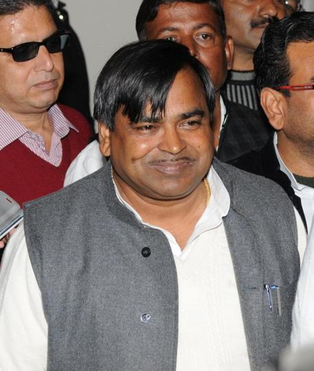 Indian Ruling Party Parliamentarian Held on Rape Case
