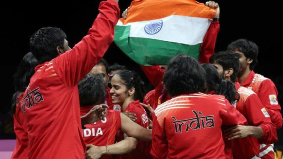 2018 Commonwealth Games: India Wins First Ever Gold