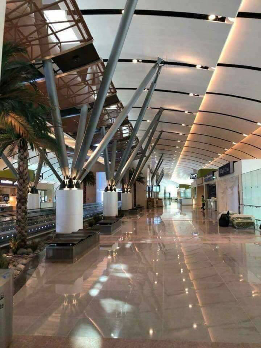 New Islamabad International Airport Set to Inaugurate on April 20, PIA Test Flight Lands