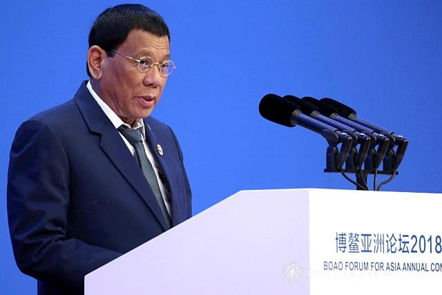 Philippines-Chinese Companies Sign Multi-billion Worth of Projects