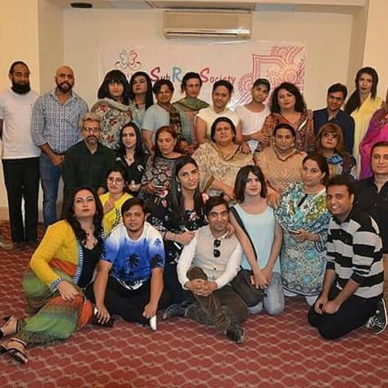 Pakistan Parliament Passes Transgender Persons (Protection of Rights) Bill 2017
