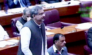 Pakistan: National Assembly Approves Merger of FATA with KP; Senate Vote on Friday