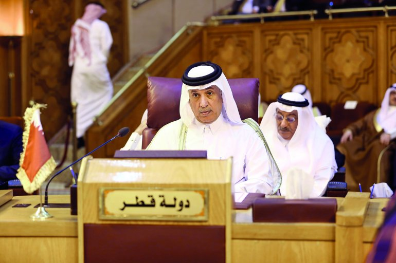 Qatar's-Minister-of-State-for-Foreign-Affairs-Sultan-bin-Saad-Al-Muraikhi-Pic-Daily-Peninsula