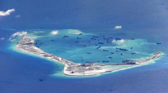 Philippines: DFA Verifying China's Reported Missile Deployment in WPS: Palace