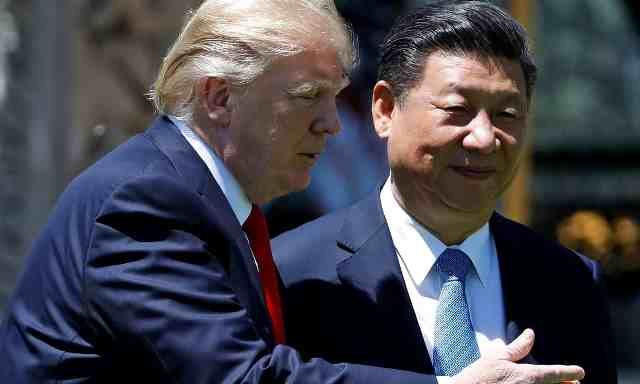 China Decides to Impose Additional Tariffs on 50 bln USD of U.S. Imports