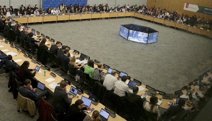 FATF Plenary meeting Pic Geo News