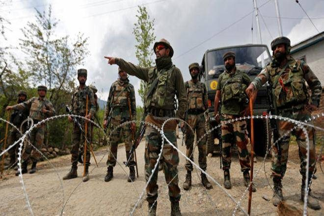 India Resumes Military Operations in Kashmir