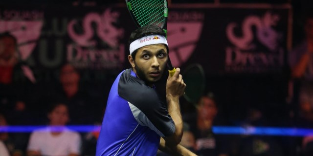 Aspire Academy Graduate Makes History, Clinches Malaysian Open Squash Title