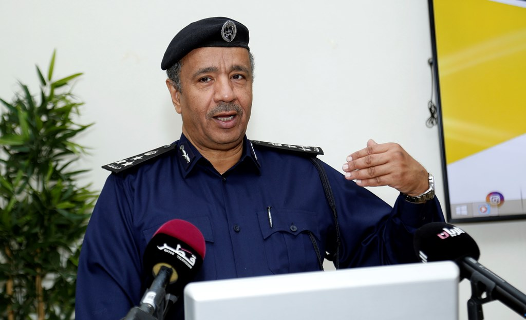 """Qatar: Ministry of Interior Launches """"Accident-free Summer"""" Campaign"""