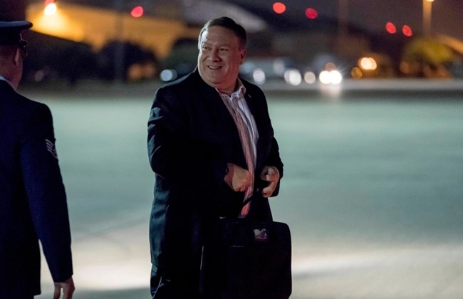 US-North Korea: Pompeo in Pyongyang to Flesh Out Summit Deal