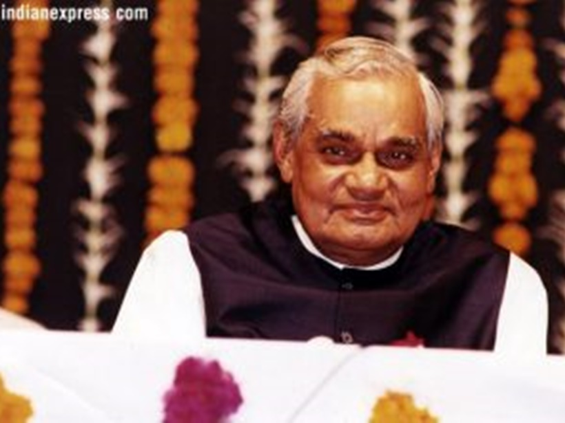 Three Times Elected Former Indian Prime Minister Vajpayee Dies at 93, South East Asia Lost Great Statesman