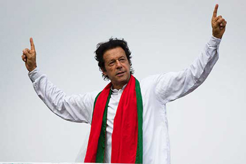 Cricketer Turned Politician Imran Khan Elected 22nd Prime Minister of Pakistan, PPP & JI Abstained From Voting