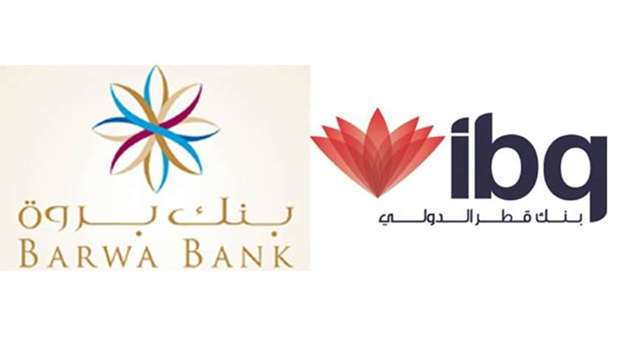 IBQ and Barwa Bank joins hands by Daily Gulf Times