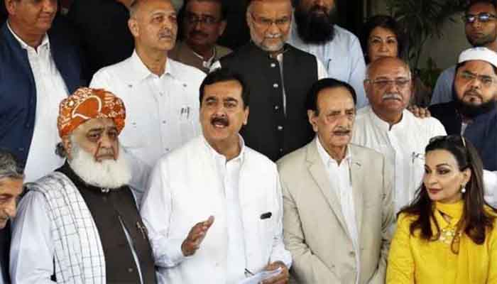 Pakistan: Political Parties to Bring Their Own Prime Minister, NA Speaker Against Imran Khan's Leading Party