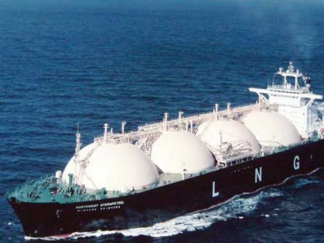 Pakistan Can Import 9m Tons of LNG Per Annum, Further Savings of US $ 2.6 b