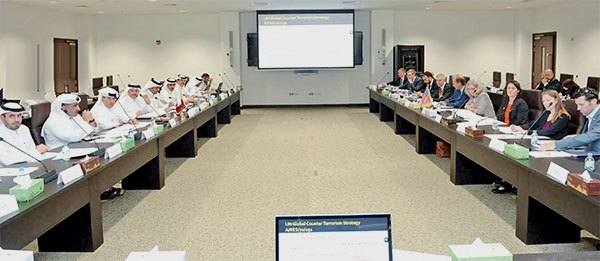 Qatar-US Reviews on Counter-Terrorism Efforts, US Lauds Qatar Efforts