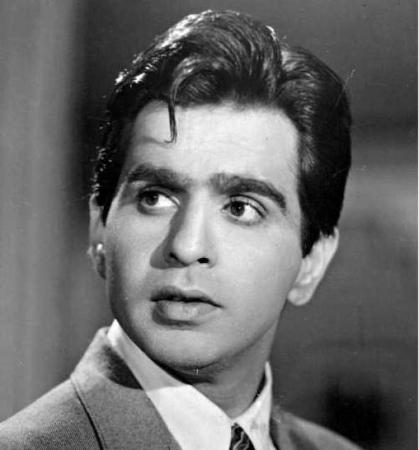 Veteran Bollywood Actor Dilip Kumar Admitted to Bombay Hospital